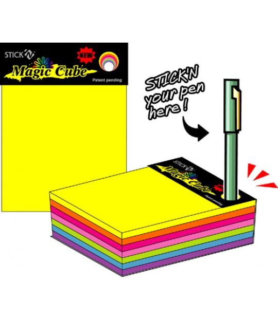 magig kube 7farger